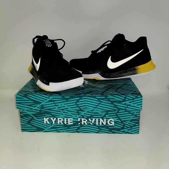 7ab06e296aa5 Kyrie 3 by Nike Basketball Shoes
